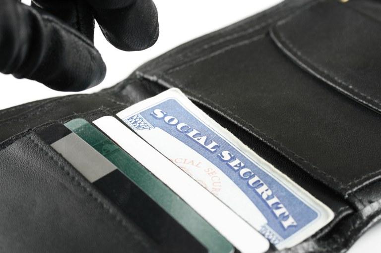 ID Resolve ID Theft